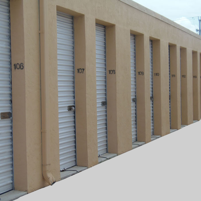 Affordable Self Storage Units For Rent Jupiter, FL