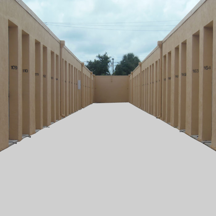10x20x9 Self Storage Units (24 Hour Access) In Jupiter, FL